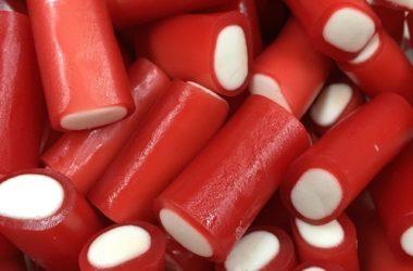 Bonbons en vrac (2.90/100g)