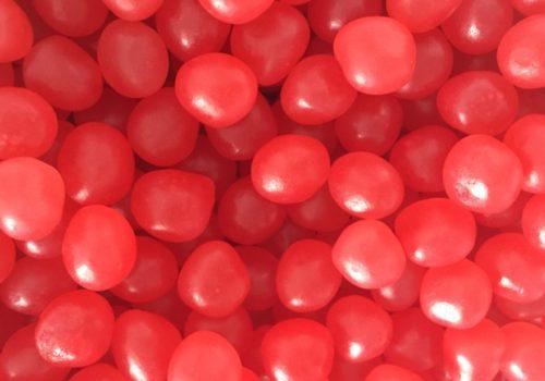 dragibus rouge