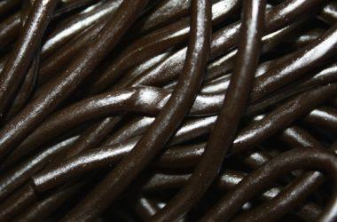 cable reglisse