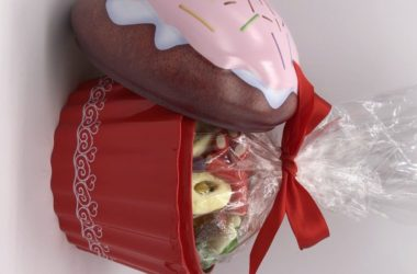 cupcake plein