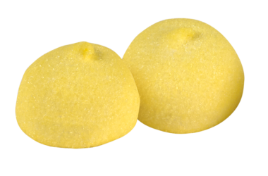 guimauve jaune