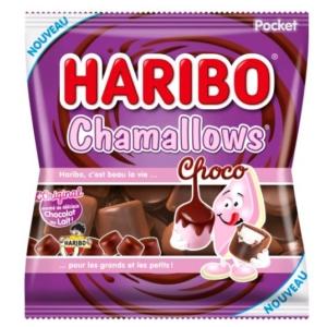 Chamallow Choco