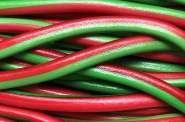 cable fraise pomme