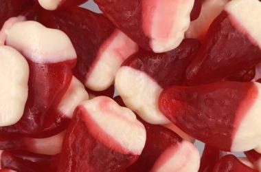 fraise lisse
