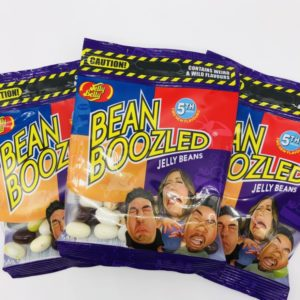 Jelly Belly Bean Boozled (Harry Potter) 5ème génération / pce